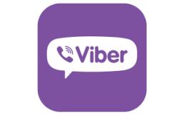 Теперь с нами можно связаться через Viber