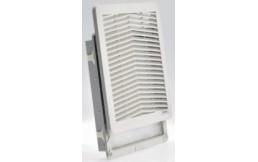Новые фильтрующие вентиляторы серии FF Fandis