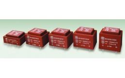 Технические параметры залитых трансформаторов Zettler - BV серия