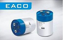 Анонс новой продукции: силовые металлоплёночные конденсаторы от компании EACO Capacitor Inc.