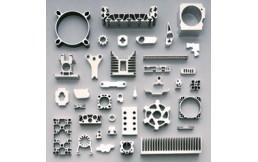 Профиль из алюминиевых сплавов EURAL