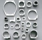Алюминиевый профиль для пневматических приводов
