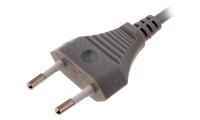 Кабель питания KLS Electronic S1-2/07/1.8GY