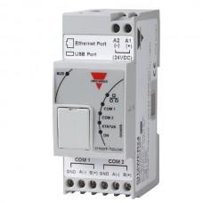 Контроллер для системы «умного дома» SH2WEB24