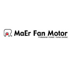 MaEr Fan Motor