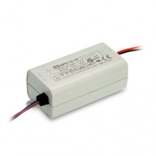 Блок питания Mean Well APV-12-24 для LED экранов