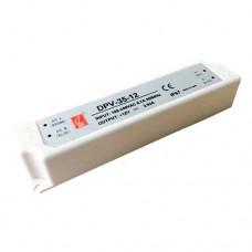 Блок питания DPV-35-12 для LED экранов
