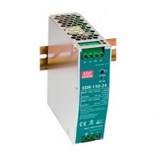 Блок питания Mean Well EDR-150-24