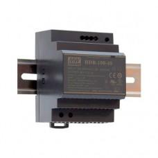 Блок питания Mean Well HDR-100-48N