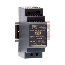 Блок питания Mean Well HDR-30-12