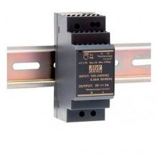 Блок питания Mean Well HDR-30-5