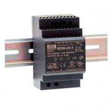 Блок питания Mean Well HDR-60-48