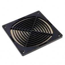 Решетка пластиковая с фильтром KLS Electronic KLS22-LFT120FI30