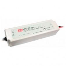 Блок питания Mean Well LPC-100-2100 для LED экранов