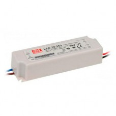 Блок питания Mean Well LPC-20-350 для LED экранов