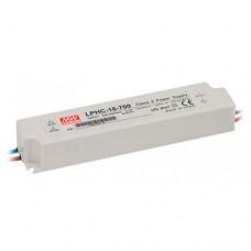 Блок питания Mean Well LPHC-18-350 для LED экранов