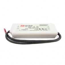 Блок питания Mean Well LPV-150-24 для LED экранов