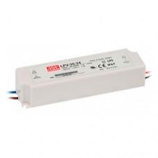 LED-драйвер LPV-35-24