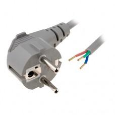 Кабель питания KLS Electronic S3-3/10/2.5GY