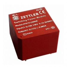 Преобразователь Zettler ZP03S0500WE (AC-DC)